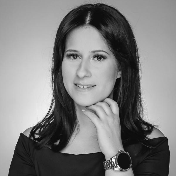Marzena Zglec-Matwiejczyk psycholog, psychoterapeuta mińsk mazowiecki