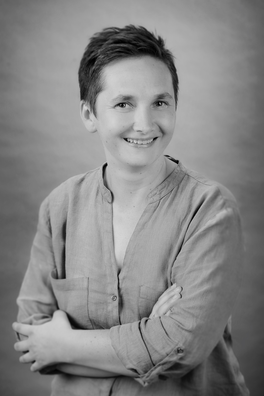 Aldona Żebrowska psychoterapeuta, pedagog mińsk mazowiecki