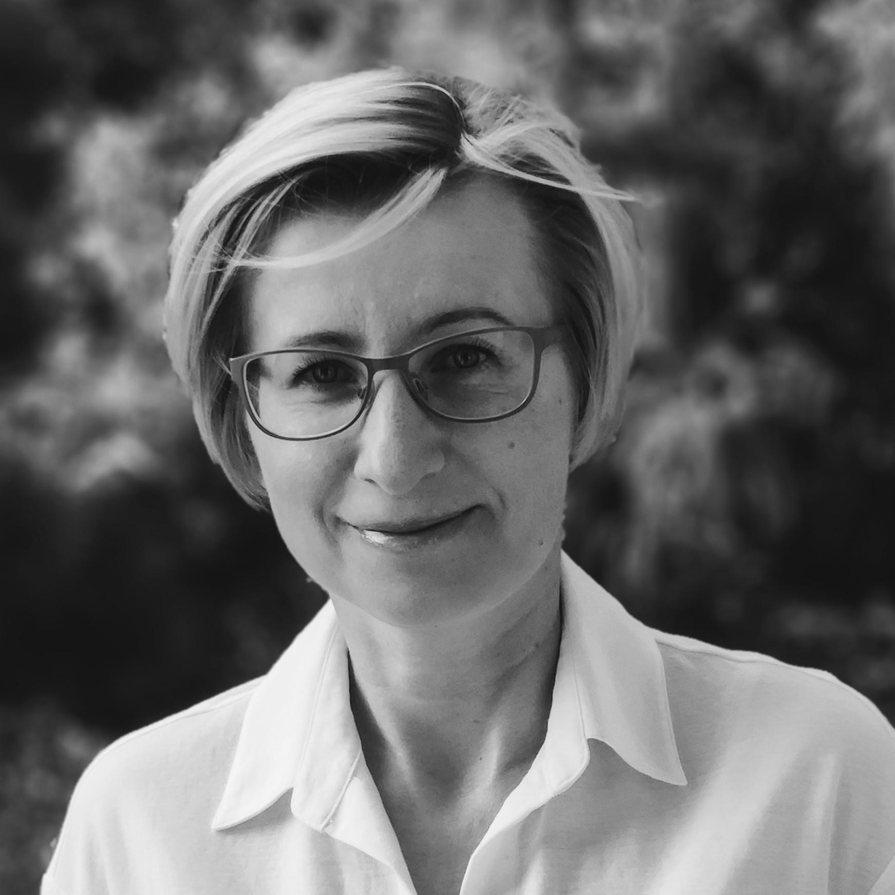 Marzena Denkiewicz psychoterapeuta mińsk mazowiecki