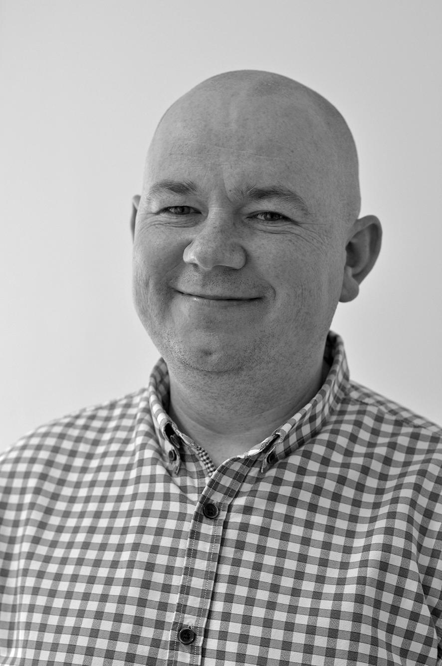 Marcin Czmoch terapeuta uzależnień, psycholog Mińsk Mazowiecki EGO