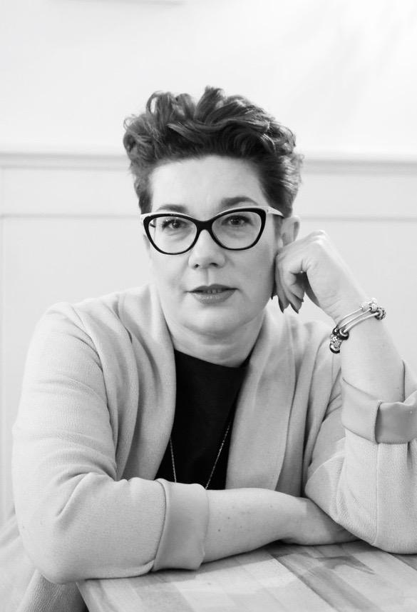 Anetta Wróblewska psycholog, psychoterapeuta mińsk mazowiecki