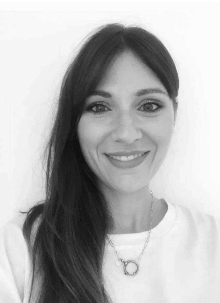 Aleksandra Zasada-Buczkowska psycholog, psychoterapeuta mińsk mazowiecki