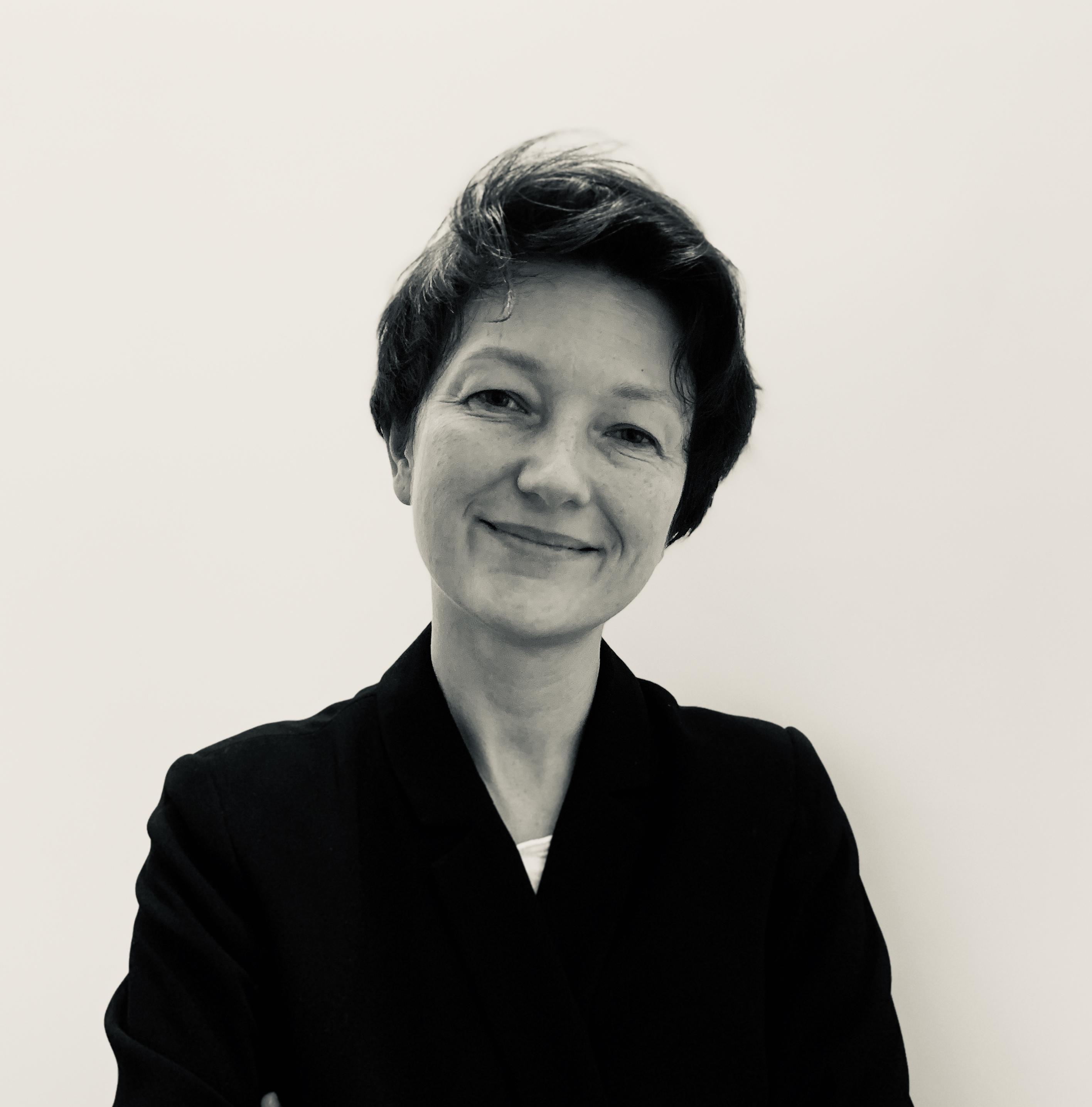 Karolina Trusiewicz psycholog, psychoterapeuta mińsk mazowiecki
