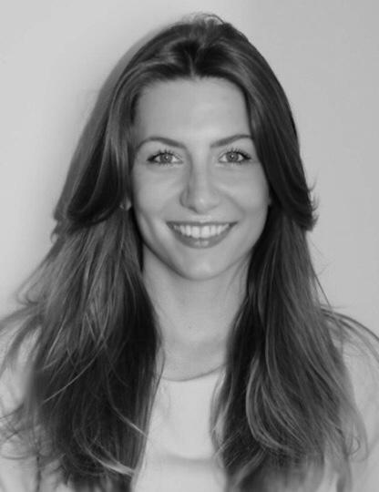 Marta Krawczyk, psycholog dziecięcy, trener TUS, Mińsk Mazowiecki