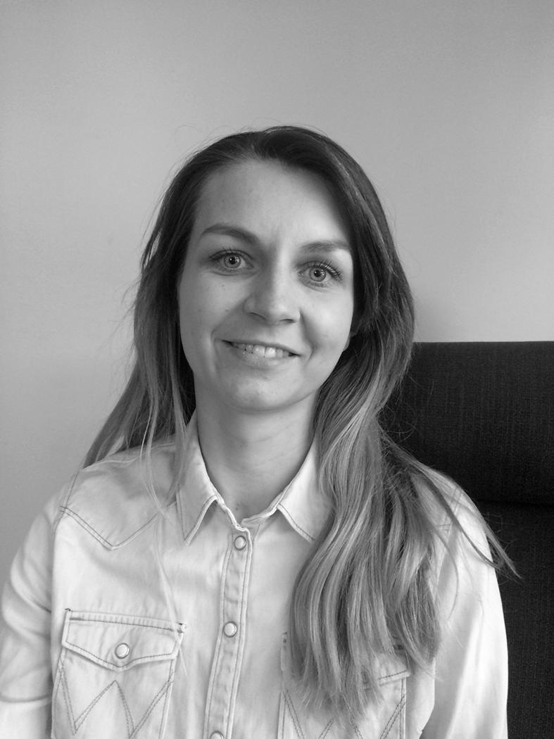 Katarzyna Prekurat, psycholog mińsk mazowiecki