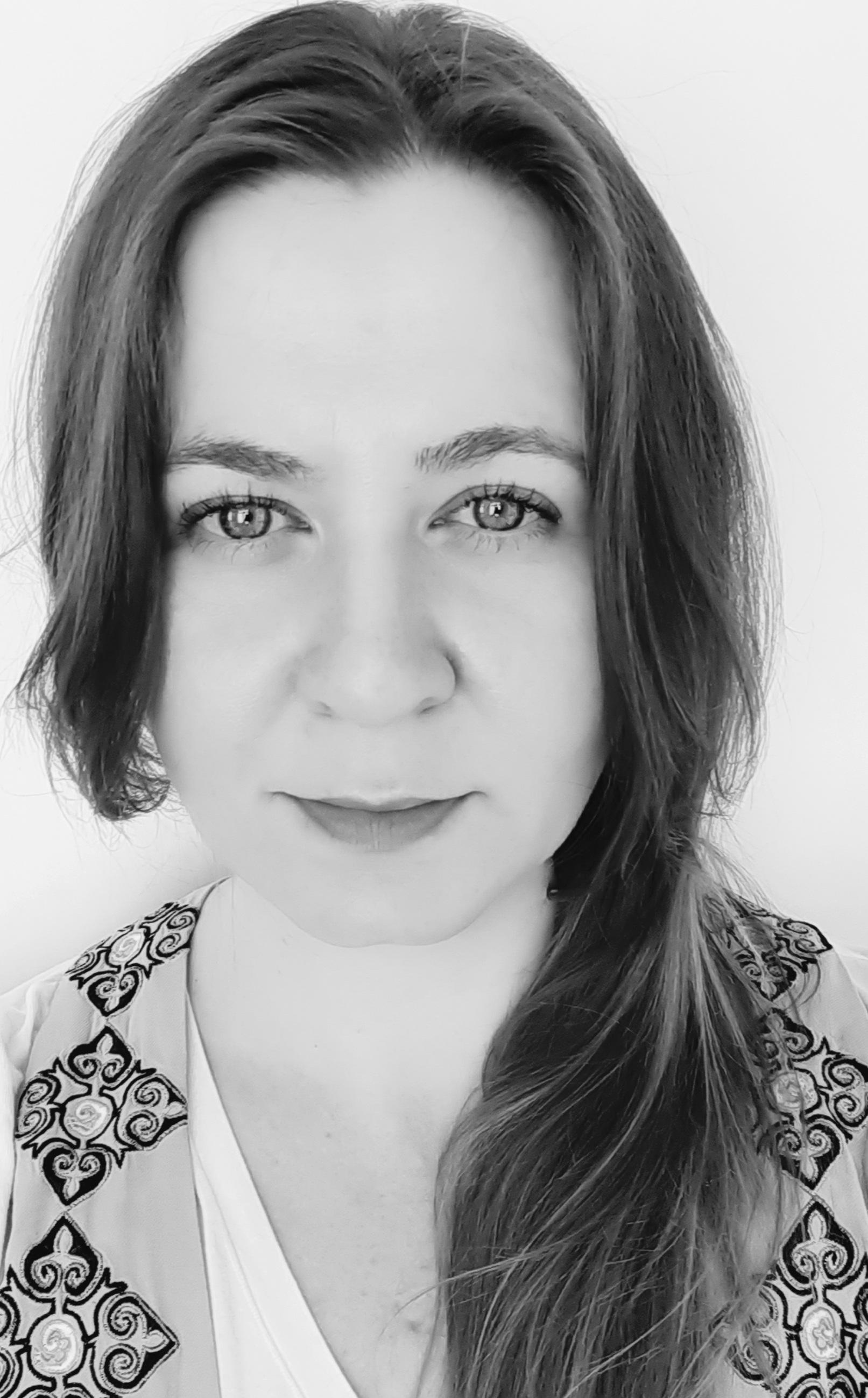 Karolina Walewska, psycholog mińsk mazowiecki